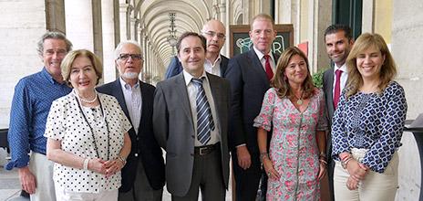 XIV Edição de Entrega dos Prémios Excelência Casa de Espanha 2017 às melhores empresas Portuguesas de Capital Espanhol