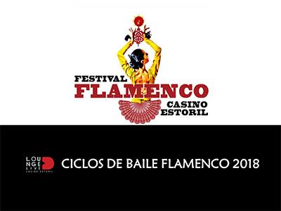 Ciclos de Baile Flamenco