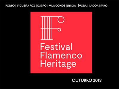 Festival Flamenco Heritage