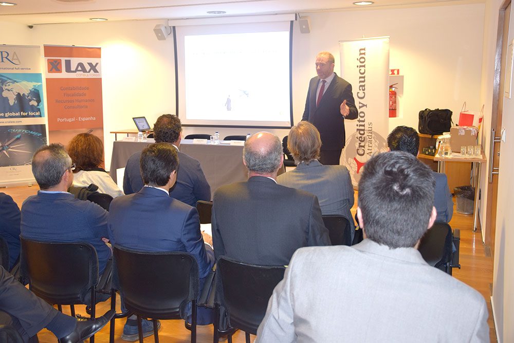 Entrega de los Premios Excelencia Alentejo 2107 a las mejores Empresas Alentejanas