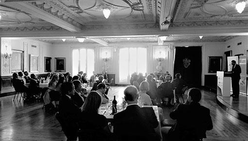 Entrega de la XV Edición Prémios Excelencia Casa de España 2018 a las mejores empresas Portuguesas de Capital Español