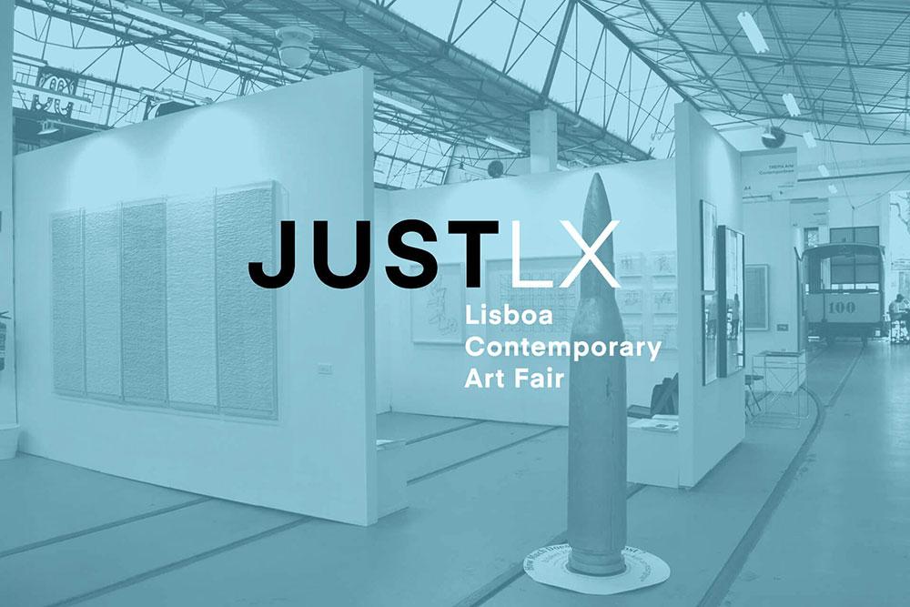 Llega de nuevo a Lisboa JustLX, la feria de arte Contemporáneo, versión en Portugal de JUSTMAD, celebrada en Madrid